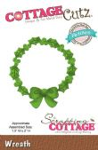 CottageCutz Dies - Wreath (Petites) - CCP-061